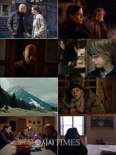 실종:사라진 아이,  영화 속 긴장감 그대로 보여주는 보도스틸 공개