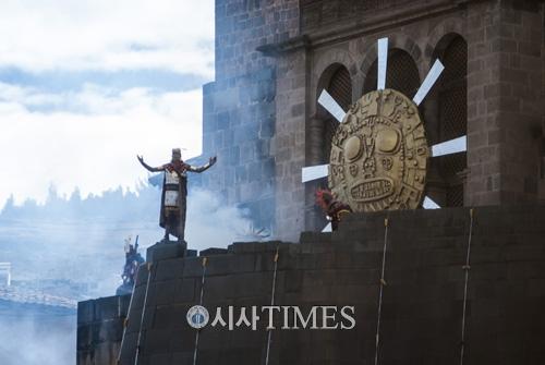 남미 3대 축제, 페루 '인티라미' 개최…6월24일부터 9일간 진행
