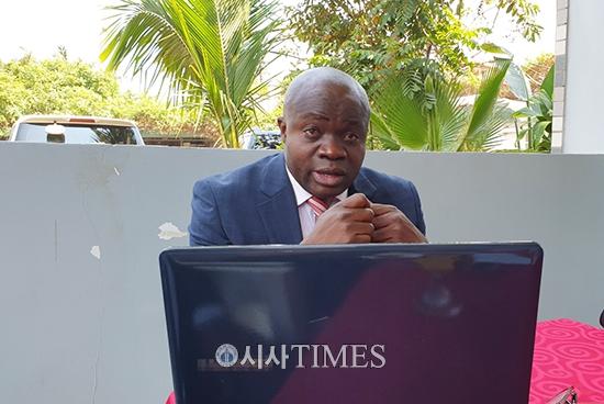 [단독] 콩고교육부 대표변호사, 'PCK는 예장통합 아니다'…PCK가 THE PCK(예장 통합)라는 주장, 콩고 법률에 위배