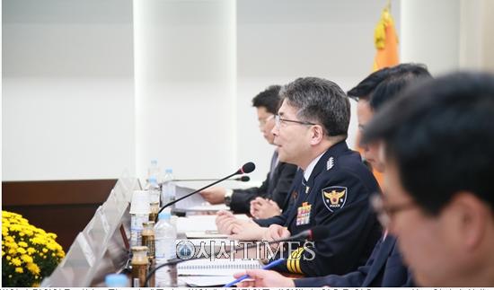 국가경찰 130여 명 제주자치경찰단 추가 파견