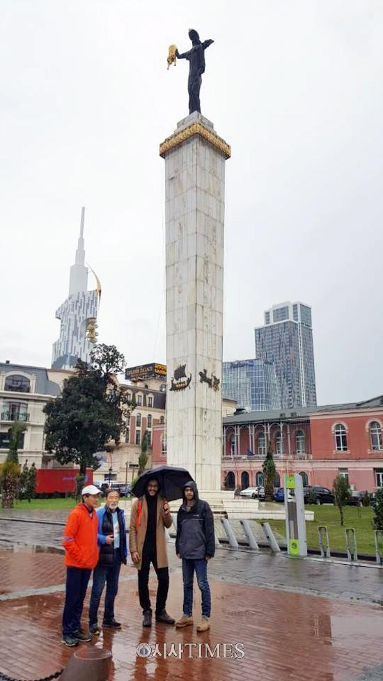 유라시아에서 들려주는 사랑과 모험, 평화이야기 (53)