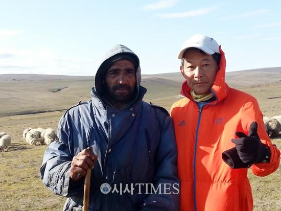 유라시아에서 들려주는 사랑과 모험, 평화이야기 (56)