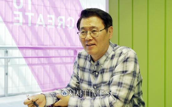 """권영근 코엑스 전략사업팀장 """"씨페스티벌, 글로벌 MICE 산업의 핵심 플랫폼으로 도약"""""""