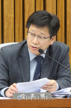 """안호영 의원 """"전북서 LH아파트 부적격 당첨자, 3년 동안 225명 달해"""""""