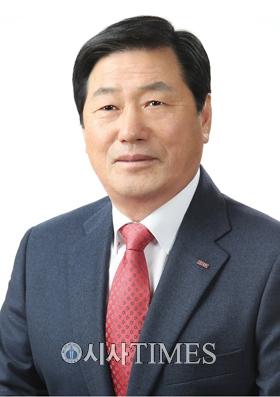 대한가구산업협동조합연합회, 제26대 김화만 회장 취임