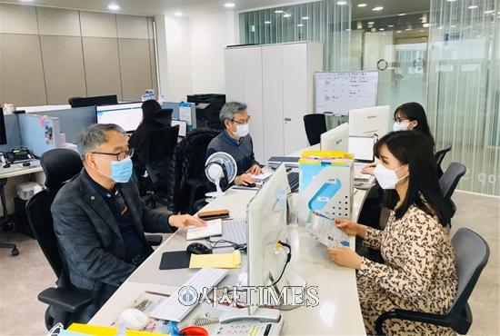 경북창조경제혁신센터, '창업경영 지원 서비스' 운영