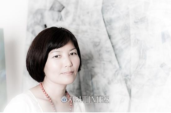 '참된 나, 그리고 삶에 대한 진중한 고민'…김순남 개인전