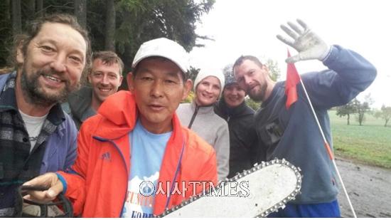 영원한 KOICA man 송인엽 교수 [나가자, 세계로! (42)] 20. 오스트리아(Austria)-2