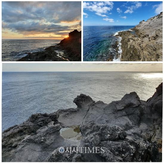[칼럼] 울릉도 테마여행 - 동쪽 먼 심해선(深海線) 밖의 한 점 섬