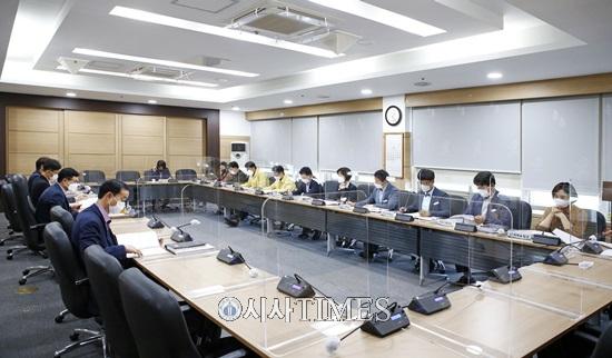 임실군, 정부합동평가 추진 상황 보고회 개최