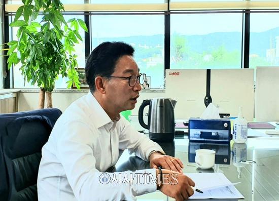 에이치케이씨, '2020 대한민국 글로벌브랜드대상' 수상