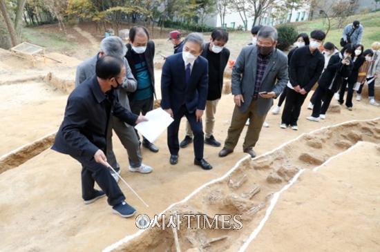 전주시, 한국전쟁 민간인 희생자 유해·유품 추가 발굴