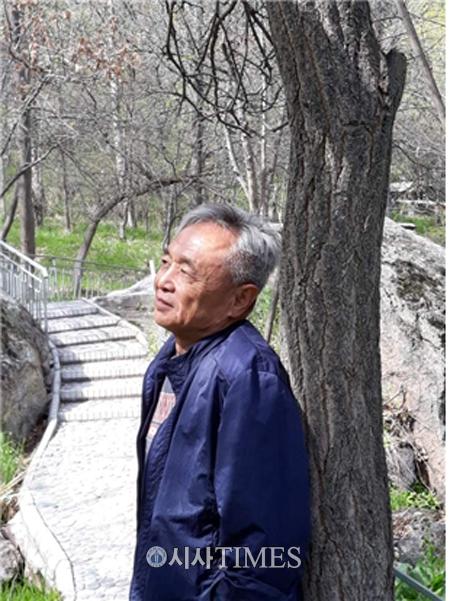 영원한 KOICA man 송인엽 교수 [나가자, 세계로! (59)] 31. 키르기즈스탄(Kyrgyzstan)