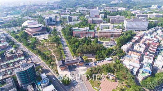 전북대학교, 7일부터 2021년 정시모집