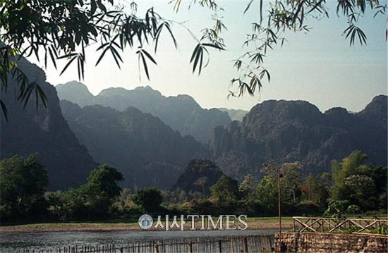 영원한 KOICA man 송인엽 교수 [나가자, 세계로! (83)] 55. 라오스(Laos)