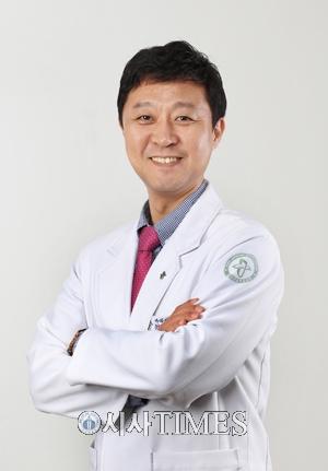 고신대병원 최종순 교수, 보건복지부 장관상 수상