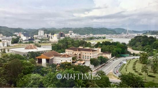 영원한 KOICA man 송인엽 교수 [나가자, 세계로! (86)] 58. 브루나이(Brunei)