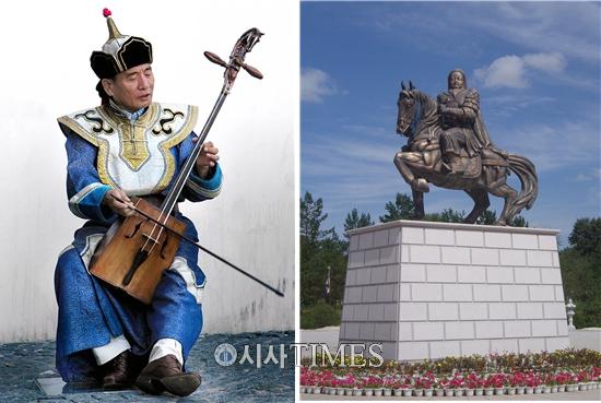 영원한 KOICA man 송인엽 교수 [나가자, 세계로! (87)] 59. 몽골 (Mongolia)