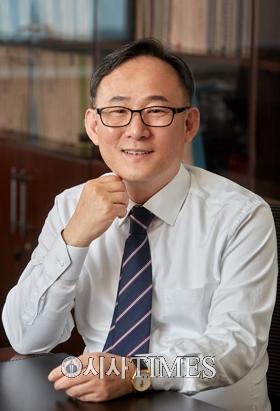 유진로봇, 신임 대표이사로 박성주 최고기술책임자(CTO) 사장 선임