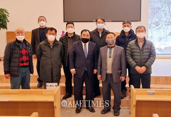 태백시 목회자들, '카지노 도박폐해 대책회의' 4일 진행
