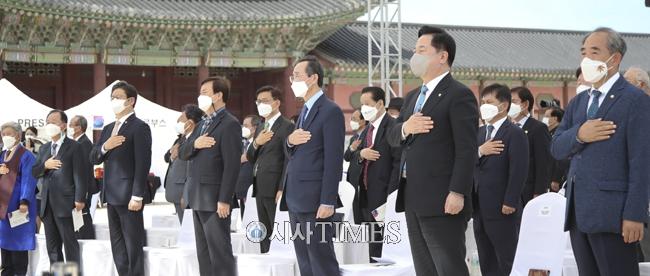 [포토뉴스] 제127주년 동학농민혁명 기념식 11일 개최